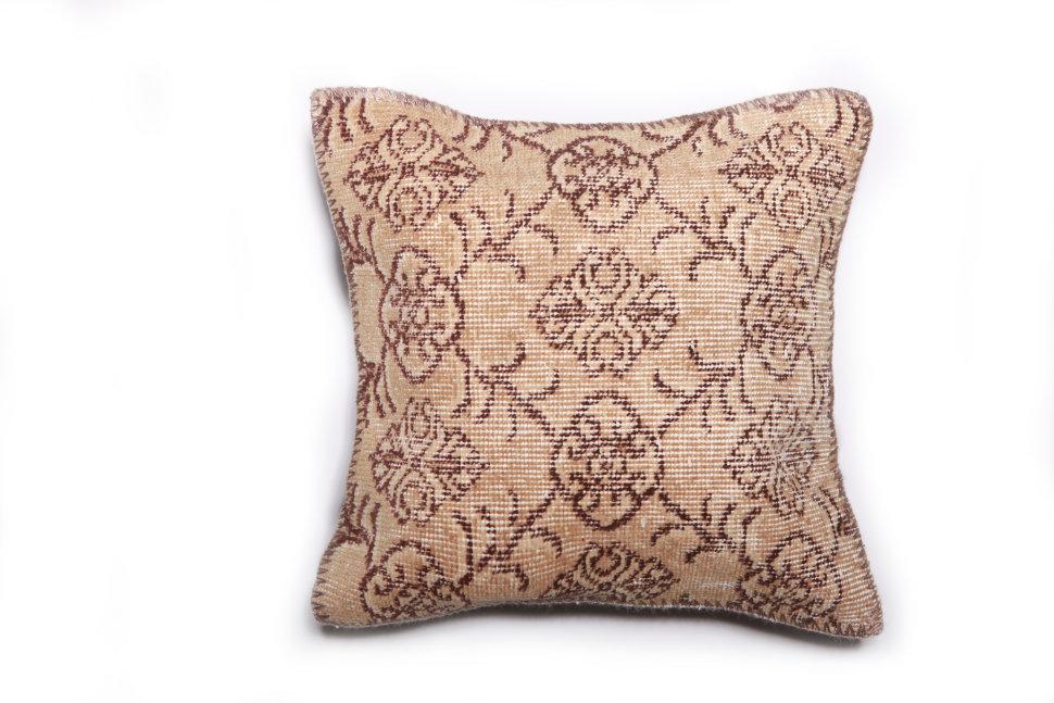 Купить Подушка декоративная из шерсти 45 х 45, inmyroom, Турция