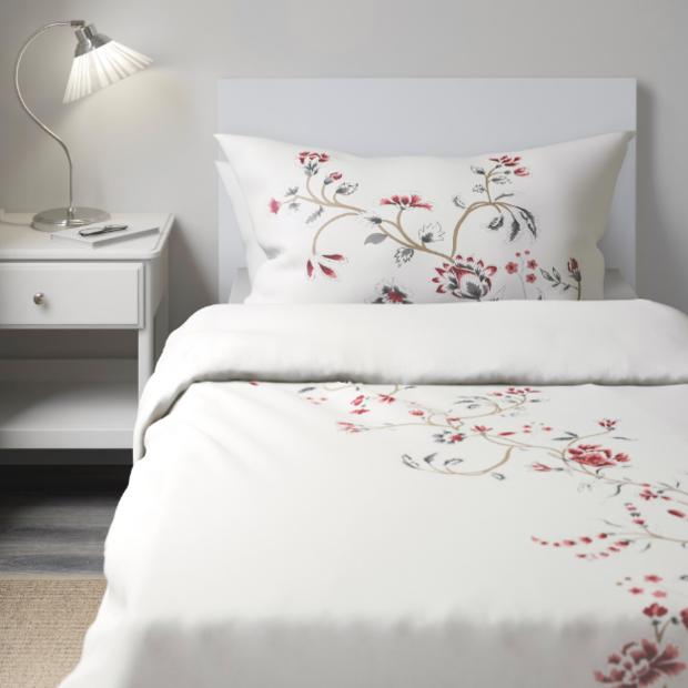 Фотография: Спальня в стиле Современный, Гид, ИКЕА – фото на InMyRoom.ru