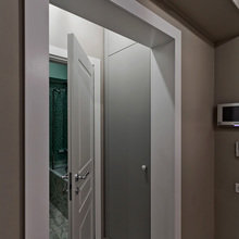Фото из портфолио Сталинка, 62 кв. м. – фотографии дизайна интерьеров на INMYROOM
