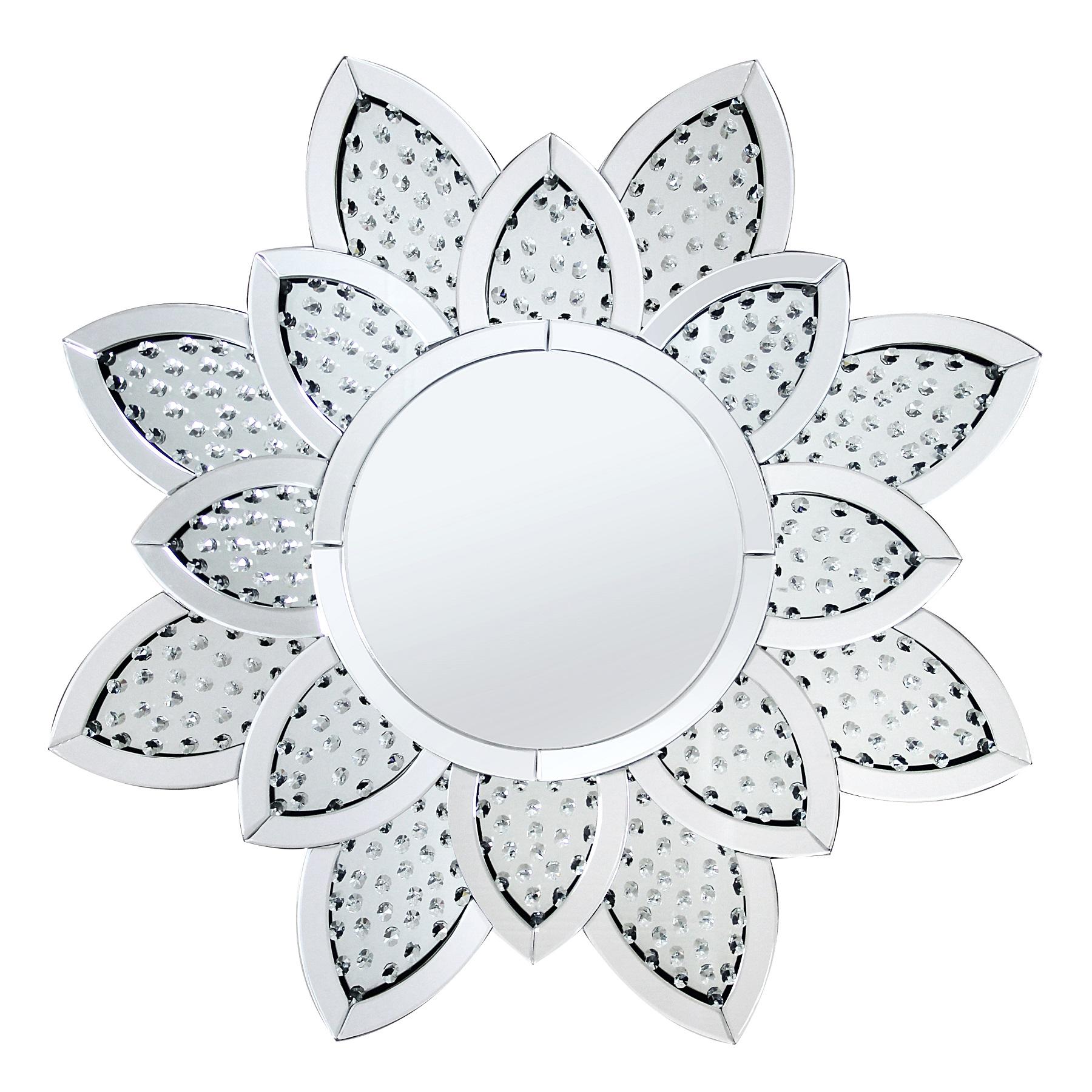 Купить Настенное зеркало Petalo, inmyroom, Китай