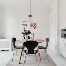 Фото из портфолио Johannebergsgatan 32 B, Lorensberg – фотографии дизайна интерьеров на InMyRoom.ru