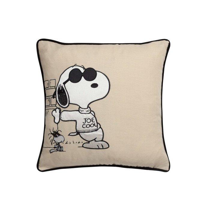 """Подушка """"Snoopy  Promenade"""""""