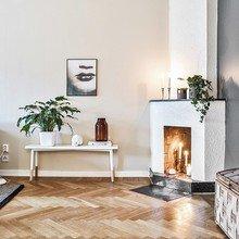 Фото из портфолио  Norra Gubberogatan 26 – фотографии дизайна интерьеров на INMYROOM