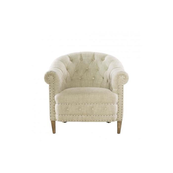 Chambery armchair