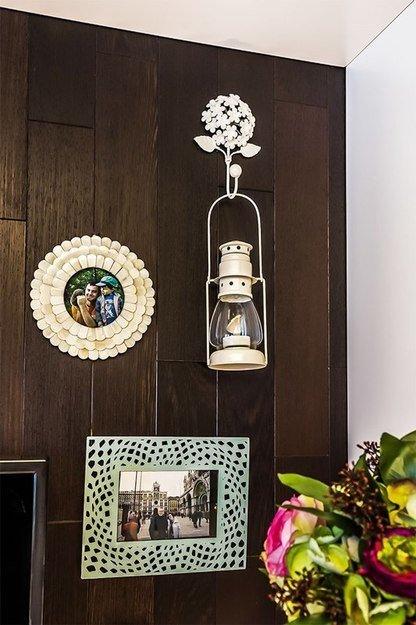 Фотография: Гостиная в стиле Современный, Спальня, Декор интерьера, Интерьер комнат – фото на InMyRoom.ru