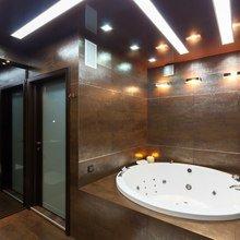 Фото из портфолио Квартира для холостяка.  – фотографии дизайна интерьеров на InMyRoom.ru