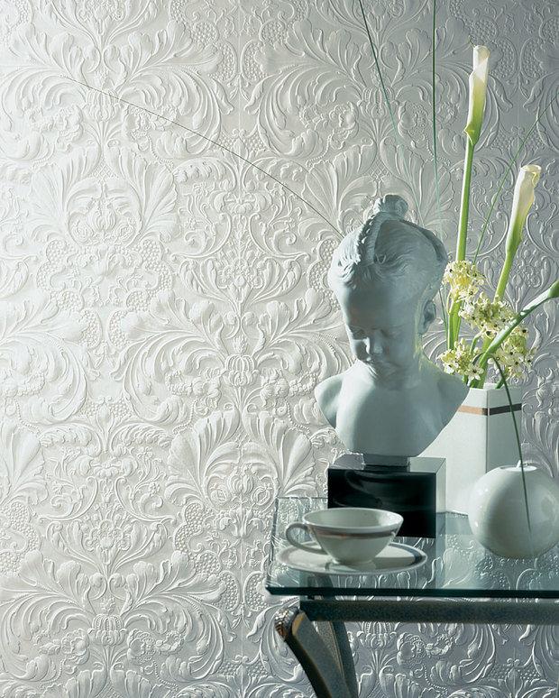 Фотография: Декор в стиле Классический, Современный, Декор интерьера, Стиль жизни, Советы, Обои, Переделка, Ремонт – фото на InMyRoom.ru