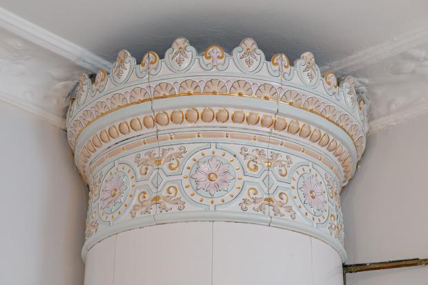 Фотография: Декор в стиле Скандинавский, Малогабаритная квартира, Квартира, Швеция, Цвет в интерьере, Дома и квартиры, Белый – фото на InMyRoom.ru