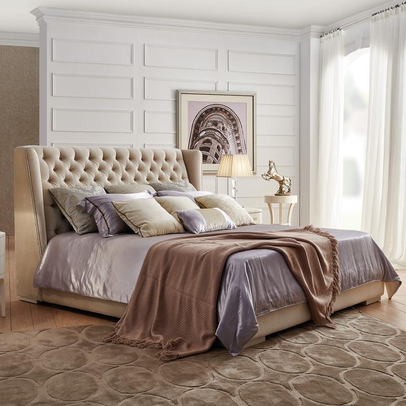 Купить со скидкой Кровать с решеткой Fratelli Barri Roma 180х200