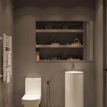 """Фото из портфолио Дизайн проект """"ЖК 123"""" г. Сочи – фотографии дизайна интерьеров на INMYROOM"""