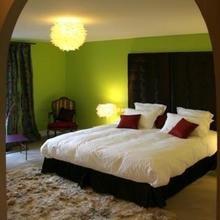 Фотография: Спальня в стиле Восточный, Франция, Дома и квартиры, Городские места, Отель – фото на InMyRoom.ru