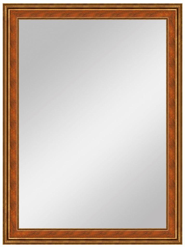 Купить Настенное зеркало Алая флорес , inmyroom, Россия