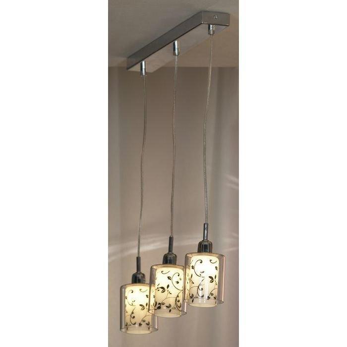 Подвесной светильник LUSSOLE FABRIANO