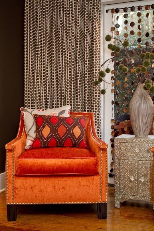 Фотография: Декор в стиле Современный, Эклектика, Декор интерьера, Декор дома, Цвет в интерьере – фото на InMyRoom.ru