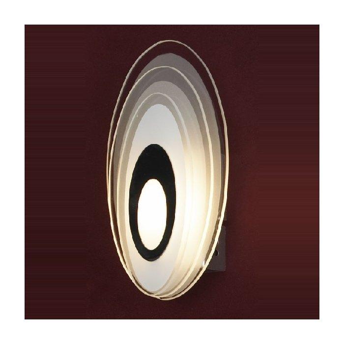 """Настенный светильник """"Formello"""" Lussole"""