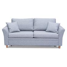 """Прямой диван 2-х местный раскладной """"Ланд"""""""