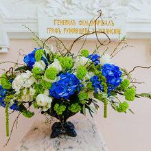 Фото из портфолио В интерьерах Дома Пашкова – фотографии дизайна интерьеров на InMyRoom.ru
