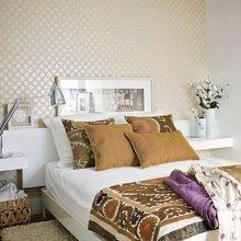 Фотография: Спальня в стиле Современный, Декор интерьера, Интерьер комнат, Проект недели – фото на InMyRoom.ru