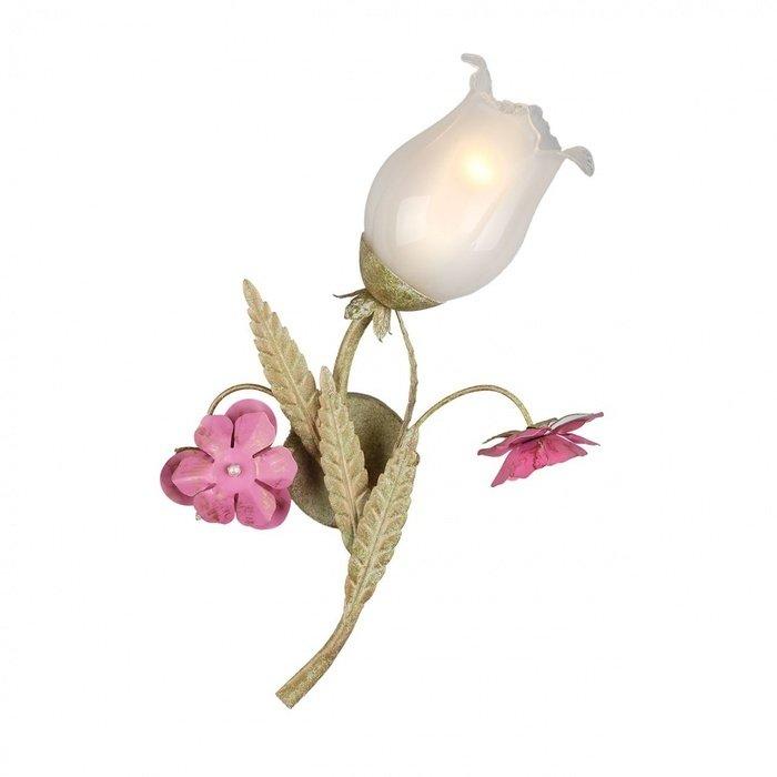 БРА OMNILUX в виде цветка