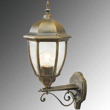 Уличный настенный светильник MW-Light Фабур