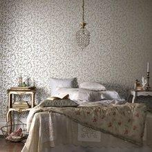 Фотография: Спальня в стиле Кантри, Аксессуары, Мебель и свет, Советы, Ремонт на практике – фото на InMyRoom.ru
