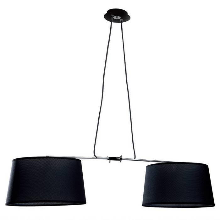 Подвесной светильник Mantra Habana
