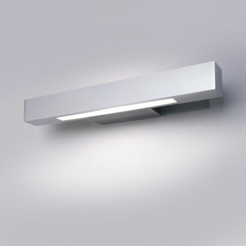 Купить Настенный светильник Aqua Light Freeze из хромированного металла, inmyroom, Германия