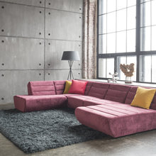 Фото из портфолио Bosssofa: павильонная съемка – фотографии дизайна интерьеров на InMyRoom.ru