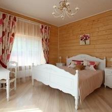 Фотография: Спальня в стиле Кантри, Классический, Современный, Дом, Дома и квартиры, Средиземноморский, dom-iz-brusa – фото на InMyRoom.ru