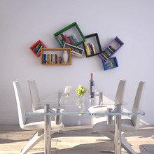 Фото из портфолио Flex Shelf – фотографии дизайна интерьеров на InMyRoom.ru