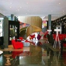 Фотография: Гостиная в стиле Эклектика, Vitra, Дома и квартиры, Городские места, Лондон – фото на InMyRoom.ru