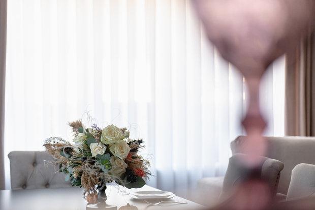 Фото из портфолио Гнездо колибри – фотографии дизайна интерьеров на INMYROOM
