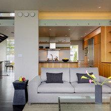 Фото из портфолио Дом Stair в Сиэтле – фотографии дизайна интерьеров на InMyRoom.ru