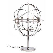 Настольная лампа Foucault's Orb