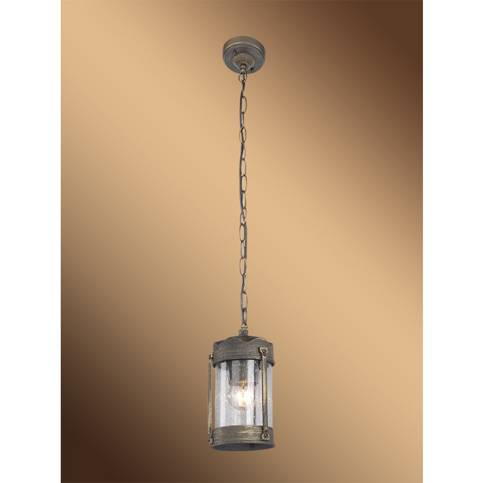 Уличный подвесной светильник Favourite Faro