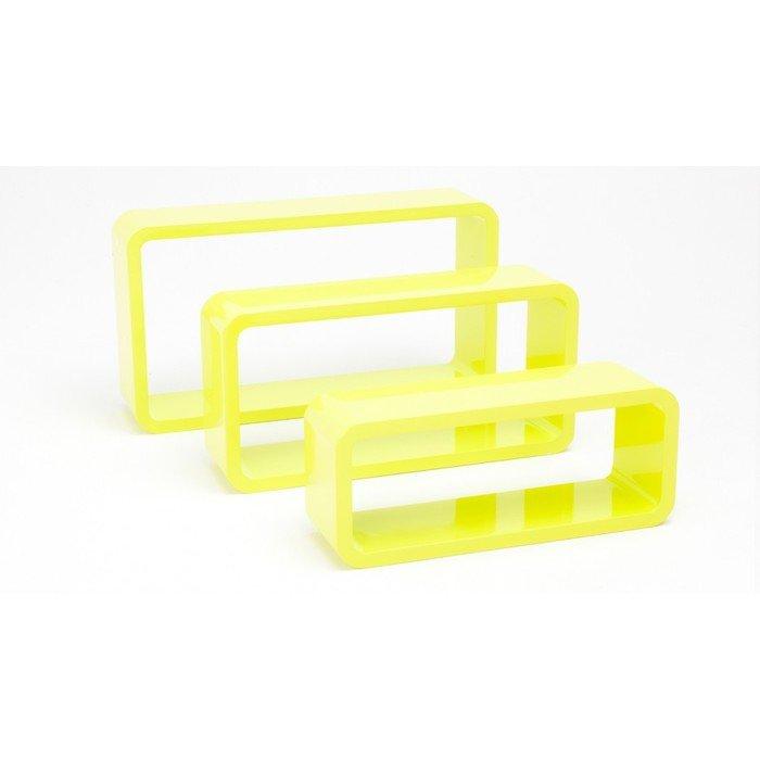 Полка woo cube - купить по цене 3100 руб в москве фото, опис.