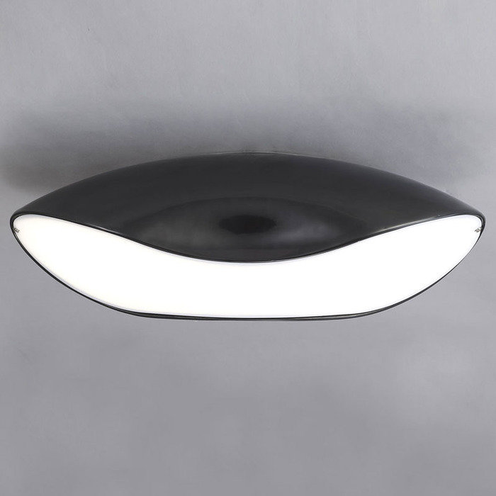 """Потолочный светильник Mantra """"PASION BLACK"""""""