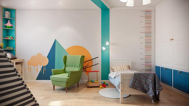 Дизайн: CO:interior