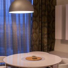 Фото из портфолио Квартира-студия в Санкт-Петербурге – фотографии дизайна интерьеров на InMyRoom.ru