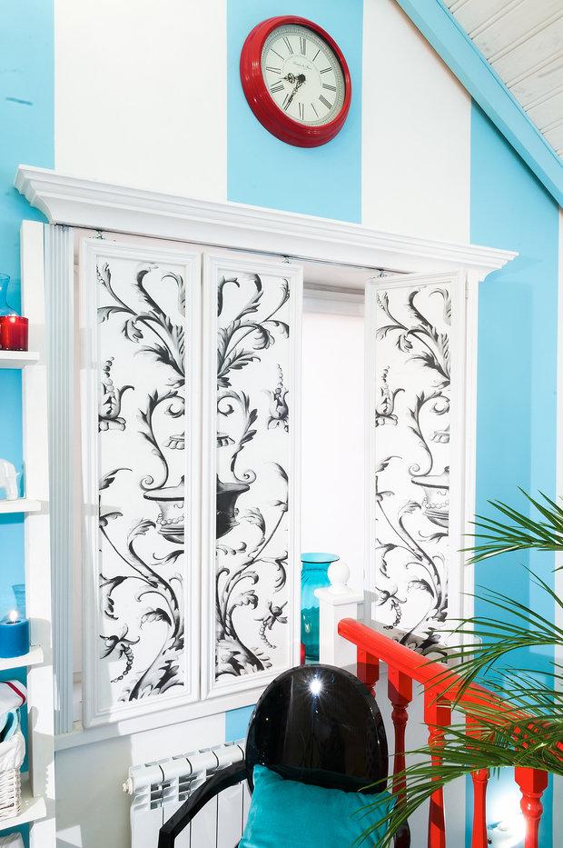 Фотография: Декор в стиле Восточный, Эклектика, Квартира, Дома и квартиры – фото на InMyRoom.ru