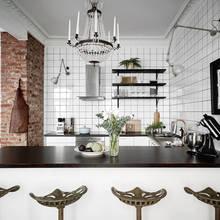 Фото из портфолио Götabergsgatan 9 B – фотографии дизайна интерьеров на InMyRoom.ru