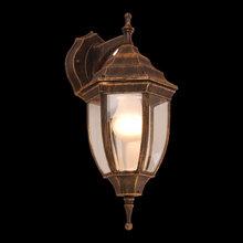 Уличный настенный светильник Nyx I