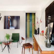 Фото из портфолио АНТИКВАРИАТ В СЕН-ЖЕРМЕН – фотографии дизайна интерьеров на INMYROOM