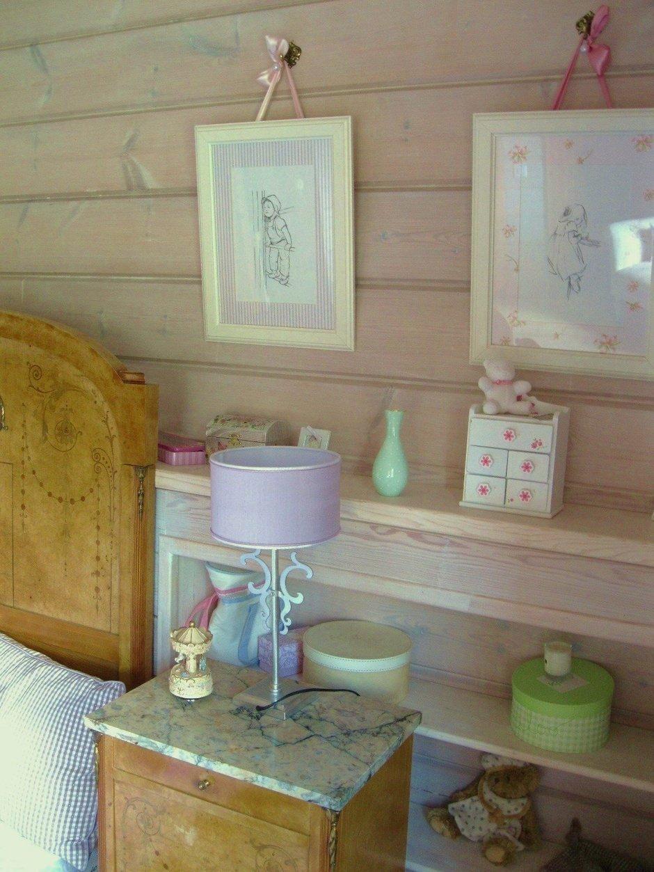 Фотография: Декор в стиле , Детская, Дом, Интерьер комнат, Проект недели – фото на InMyRoom.ru