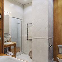 Фото из портфолио Квартира в ЖК на улице Дружбы – фотографии дизайна интерьеров на INMYROOM