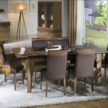Фото из портфолио Мебель в гостиную/столовую – фотографии дизайна интерьеров на InMyRoom.ru