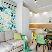 Фото из портфолио Квартира в г. Раменское – фотографии дизайна интерьеров на InMyRoom.ru