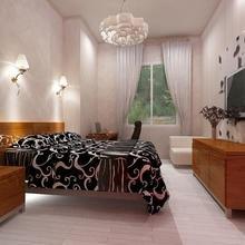 Фото из портфолио Дизайн спальни в стиле минимализм. – фотографии дизайна интерьеров на INMYROOM