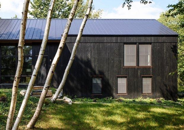 Фотография: Архитектура в стиле , Советы, Дом и дача, скандинавский интерьер – фото на INMYROOM
