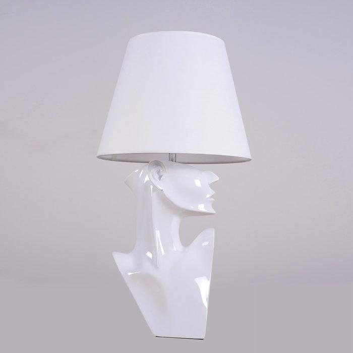 Настольный светильник Amazing Figure